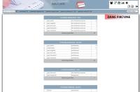 Przykładowy ekran aplikacji planer - 4