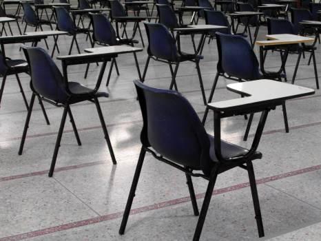 Szkoła, egzamin